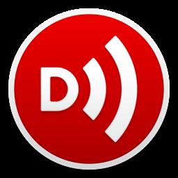 Ícone do app Downcast