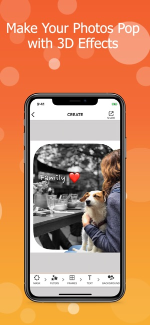 PopAGraph: Photo Editor & Text on the App Store
