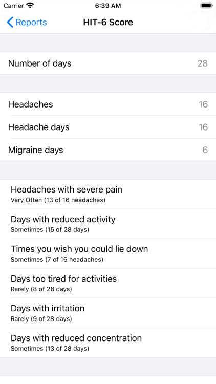 My Head Hurts screenshot-8