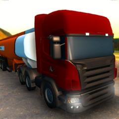 Truck Simulator Extreme Europe