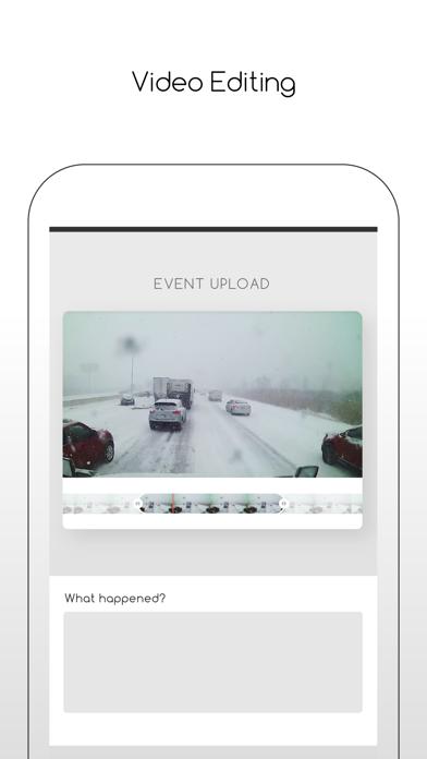 Dride - Dashcam Manager screenshot four