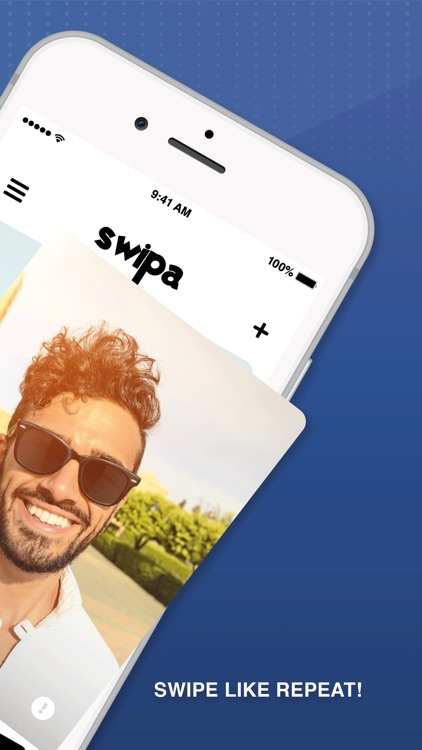 Swipa - Likes for photos