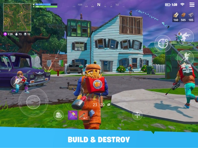 fortnite 12 - fortnite aimbot pc free 2019