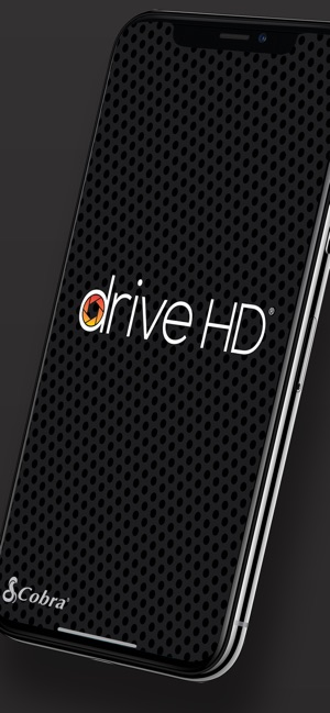 Drive HD by Cobra on the App Store