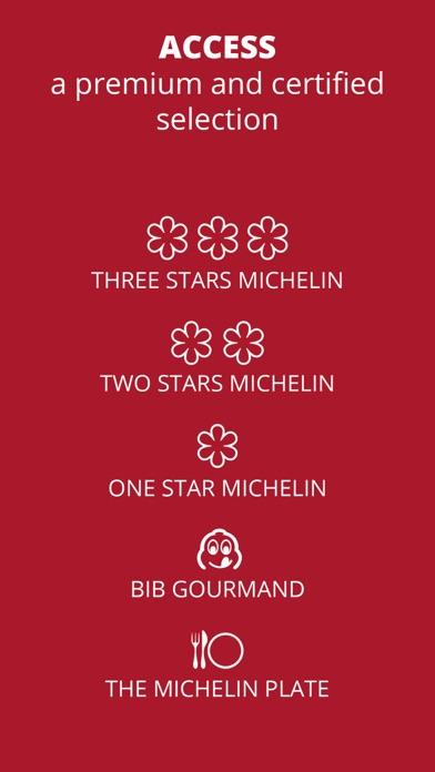 Michelin Guide US screenshot three