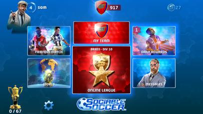 Sociable Soccer '21 screenshot 6