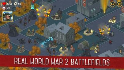 World War 2: Syndicate TD screenshot one