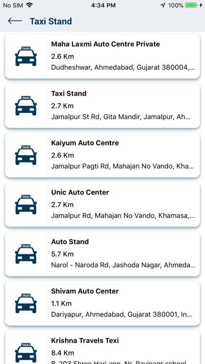 RTO Vehicle Information screenshot-7