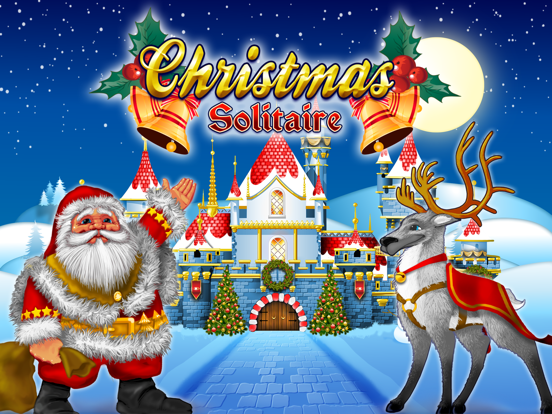 Christmas Solitaire.Christmas Solitaire Tri Peaks App Price Drops