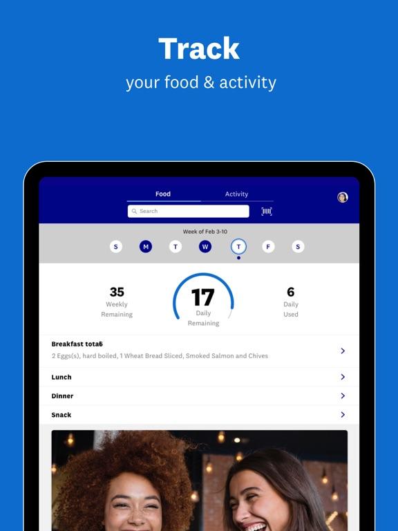 ähnliche Apps Wie Weight Watchers