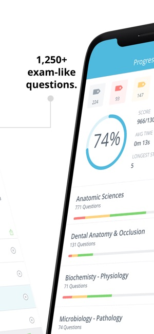NBDE I Dental Boards Mastery on the App Store