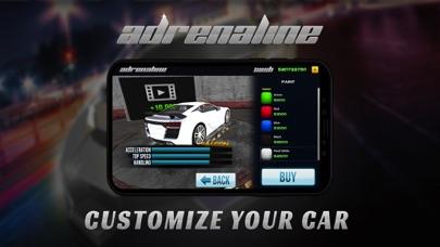 Adrenaline - Speed Rush screenshot 2