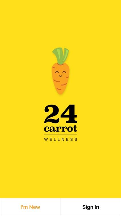 24 Carrot Wellness