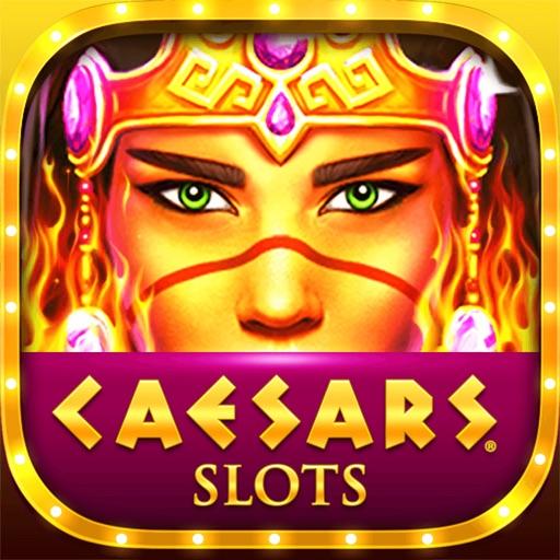 Caesars Casino Official Slots image