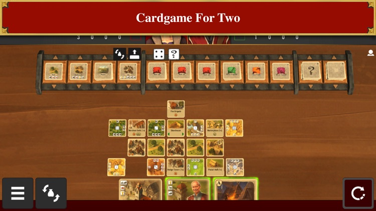 Catan Universe screenshot-4
