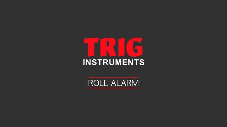 Roll Alarm screenshot-3