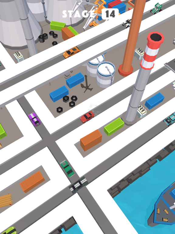 Rush Hour! screenshot 11
