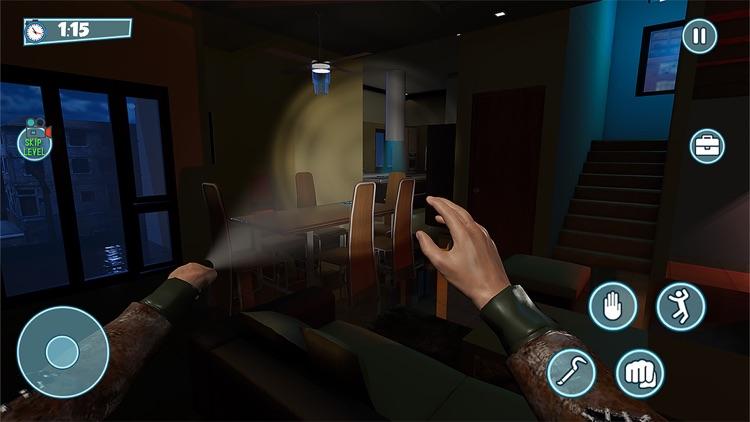 Thief Simulator Sneak Games