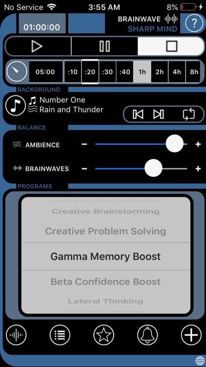 Brain Wave - Sharp Mind ™ screenshot-5
