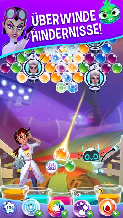 Bubble GeniusScreenshot von 4