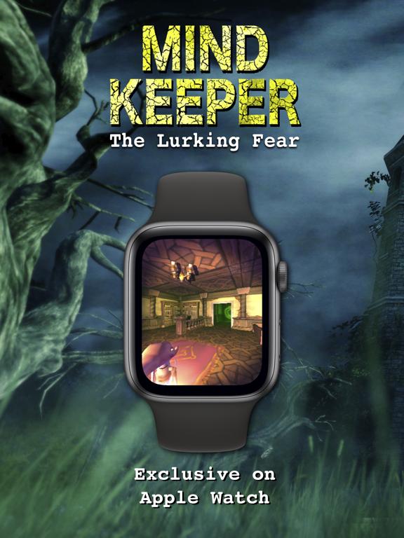 Mindkeeper : The Lurking Fear screenshot 6