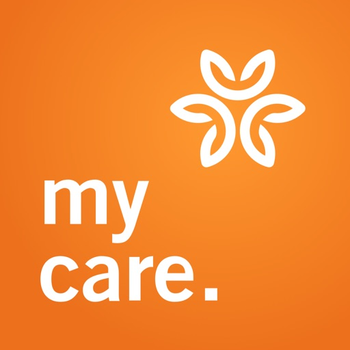 my care. by Dignity Health