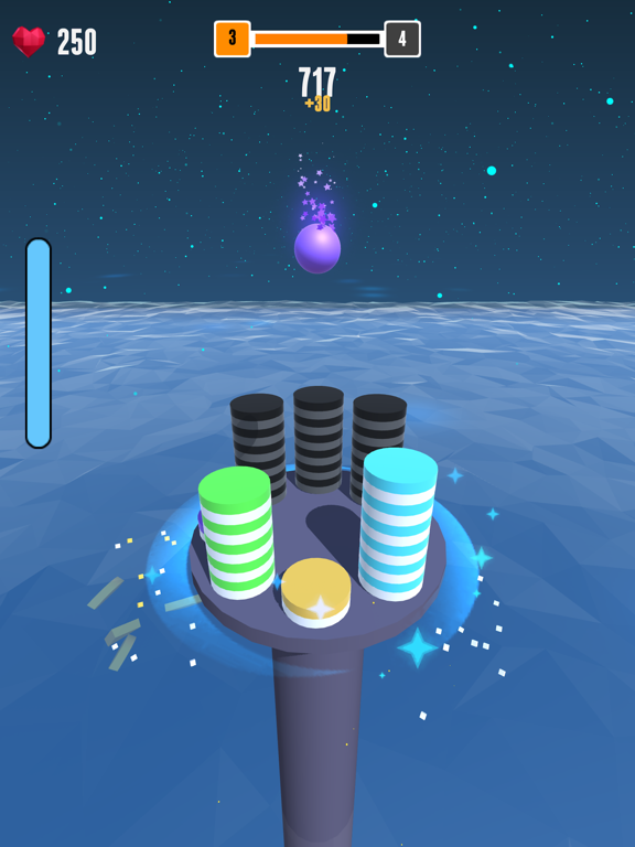Stack Bash 3D screenshot 6