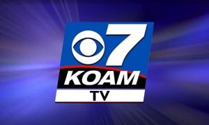 KOAM News Now TV