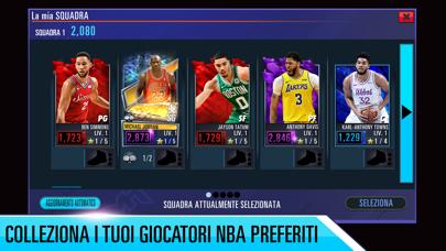 Download NBA 2K Mobile Basket per Pc