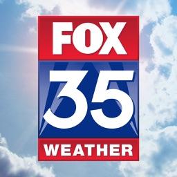FOX 35 Weather Radar & Alerts