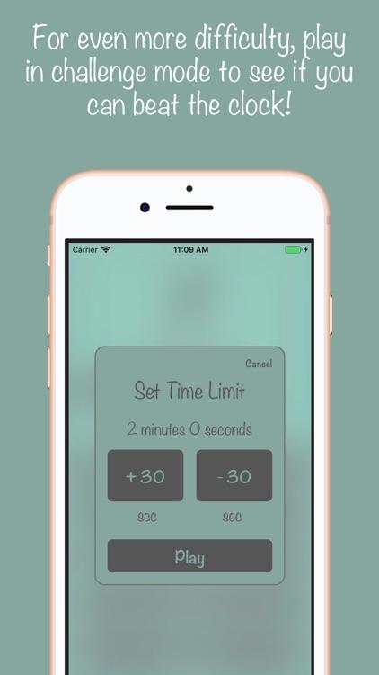 Memoria by UNAR Labs screenshot-6