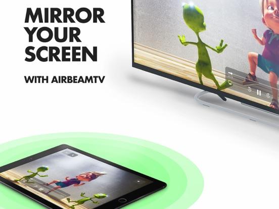 Mirror for Roku - AirBeamTV | App Price Drops