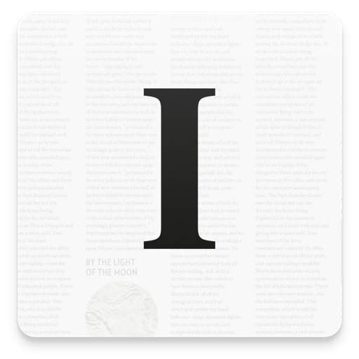 Instapaper Save for Mac