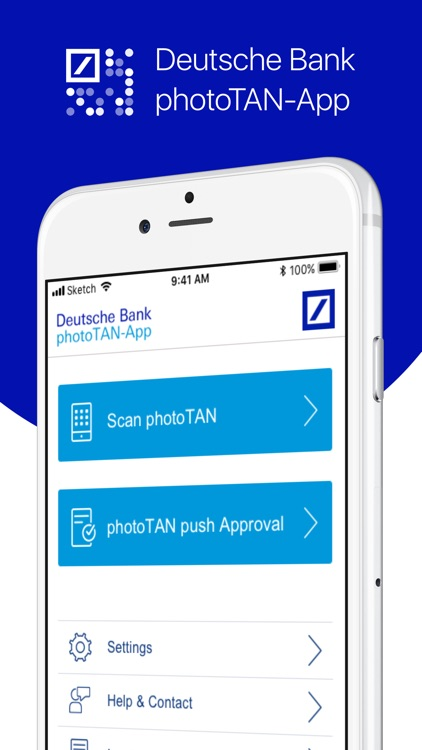 Deutsche Bank Phototan By Deutsche Bank Ag
