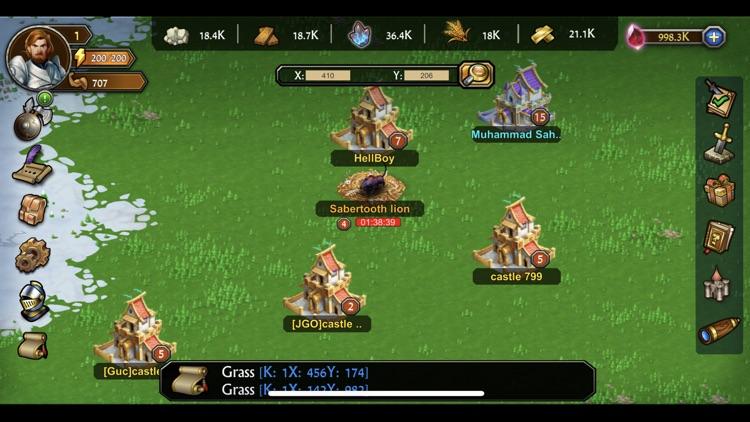 Story of Ancients screenshot-4
