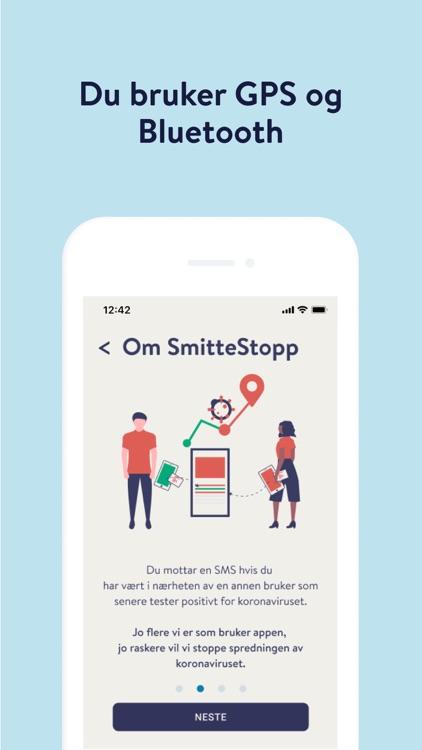Smittestopp screenshot-3