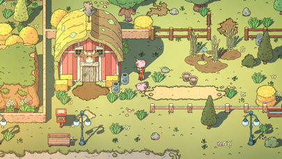 The Swords of Ditto screenshot 9