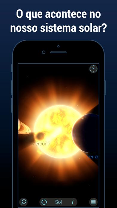 Baixar Solar Walk Lite: Planetário 3D para Android