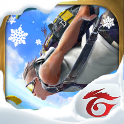 ‎Garena Free Fire: Winterlands