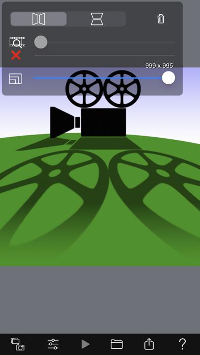 Perspective Vision screenshot 1
