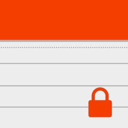 Lock Notes - Passcode Protect