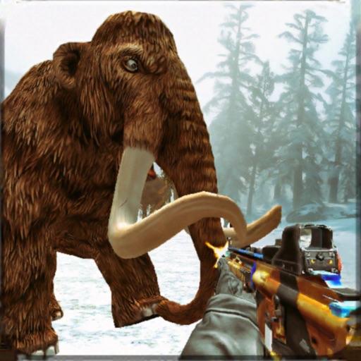 Primal Hunter: Shooting Game