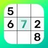 Real Sudoku •