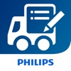 Philips ePOD - iPhoneアプリ