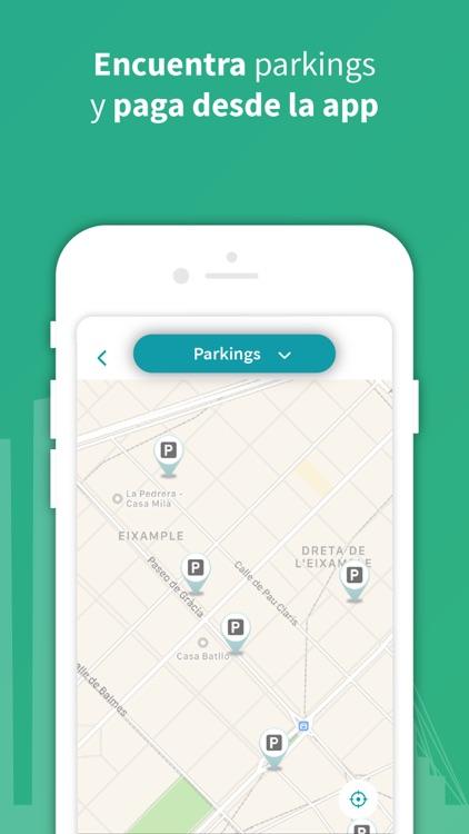 Bip&Drive - Aparcar y repostar screenshot-7