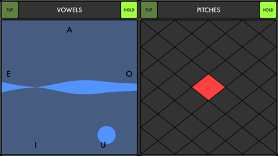 Howl: A formant synthesizer