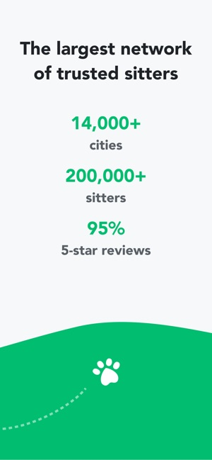 Rover—Dog Sitters & Walkers on the App Store