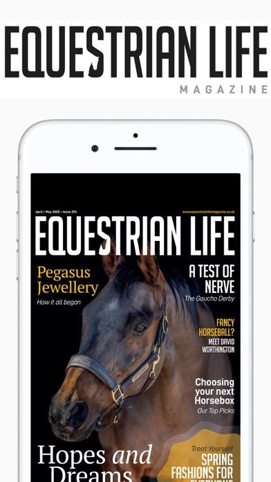 Equestrian LifeScreenshot of 1
