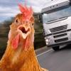 Chicken Challenge 3D 대표 아이콘 :: 게볼루션