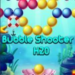 Bubble Shooter H2O
